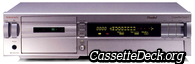 Nakamichi Cassette Deck 1 Limited