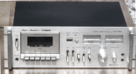 Fisher CR-7000N