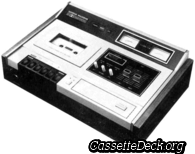 Panasonic RS-263US