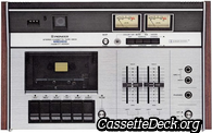 Pioneer CT-4040A