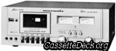 Riemen-Set f Marantz Model 5010 5010B 5025B 3030B Cassette Tape Deck Belt-Kit