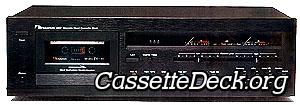 4 Belts Nakamichi 482 Belt Kit For Cassette Deck