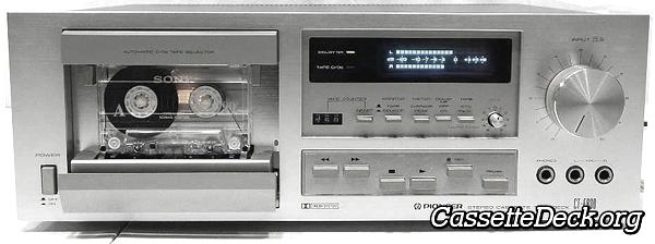 Kit 2 für Pioneer CT-F 950 Tape Deck Cassette Deck