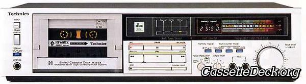 기술 RS-M255X